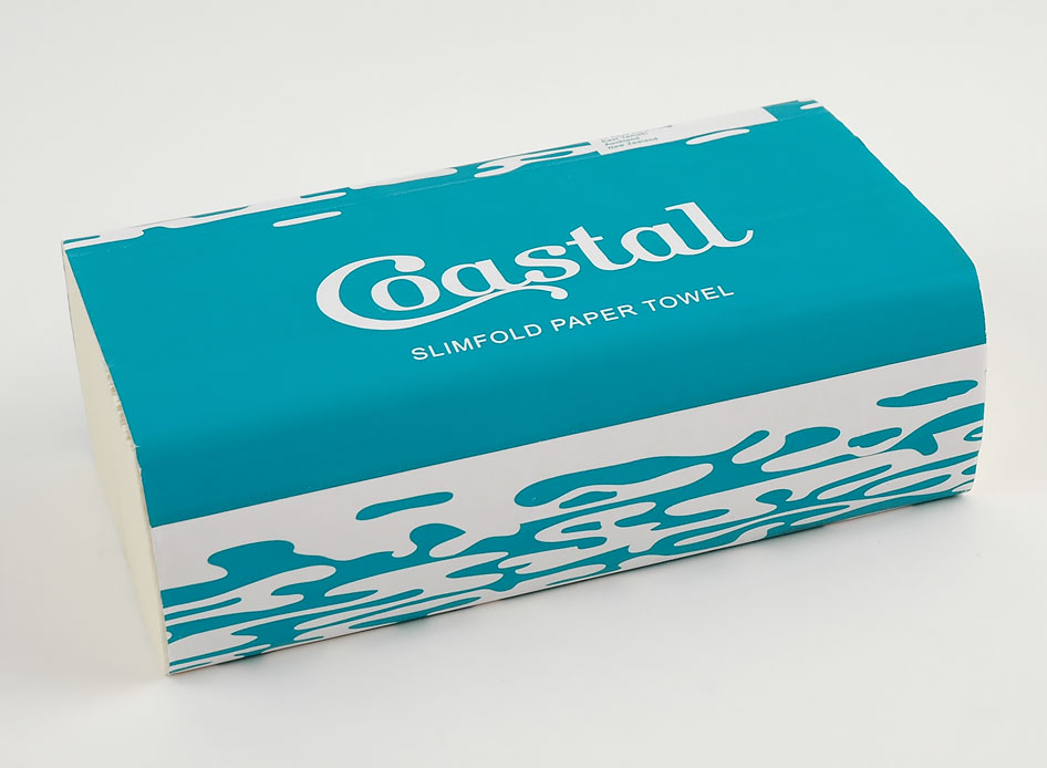 Coastal Paper Products