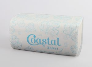 Coastal-Select-Interfold-Paper-Towel