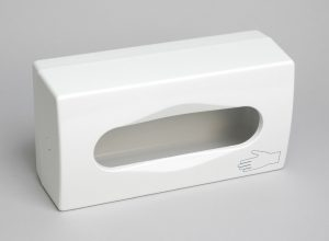 disposable glove dispenser