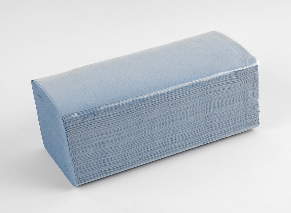 interfolded-paper-towels-recycled-blue