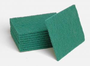 disposable-scouring-pad