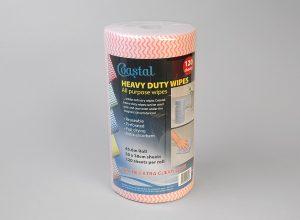 cloth wipes bulk red