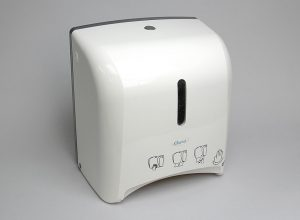 hand towel dispenser electronic sensor