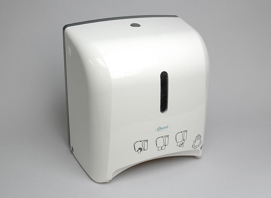 hand towel dispenser electronic sensor