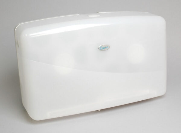 paper towel dispenser twin jumbo