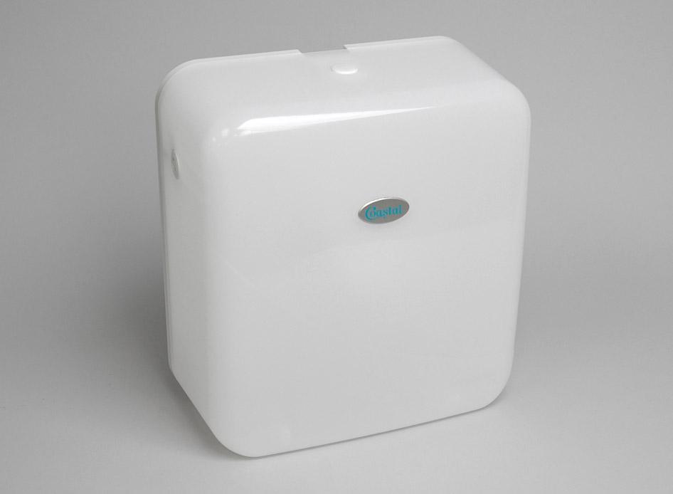 Single Roll Jumbo Roll Dispenser