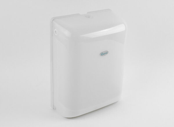 Interfold Hand Towel Dispenser