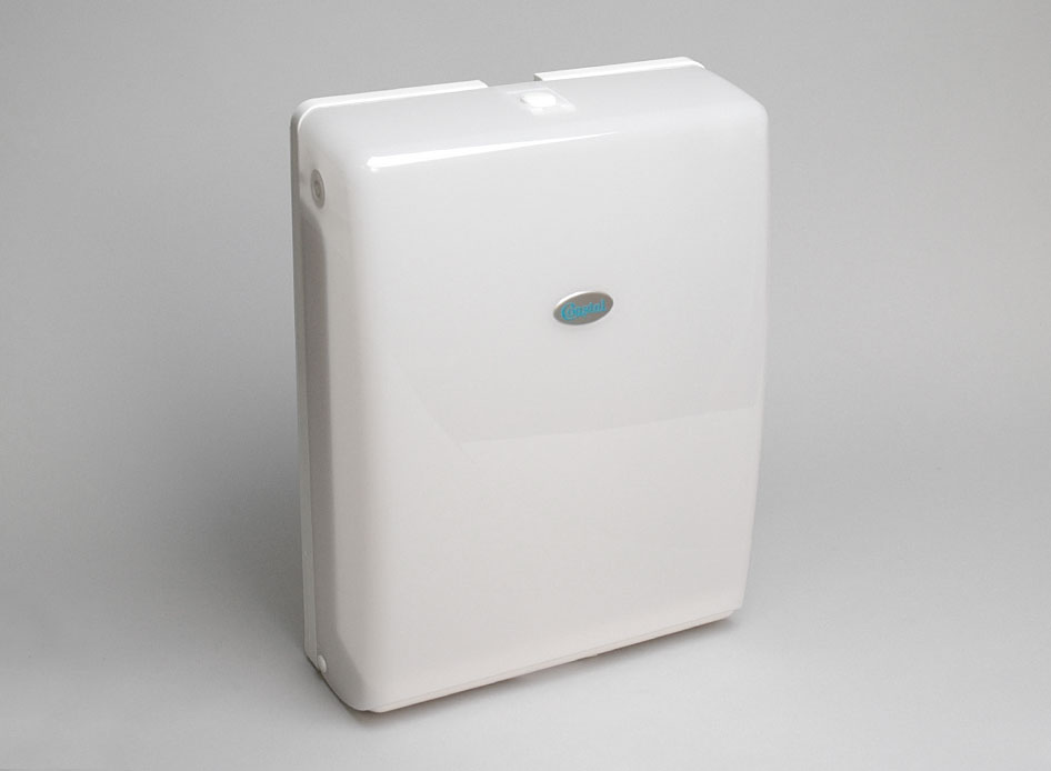 Slimfold Hand Towel Dispensers