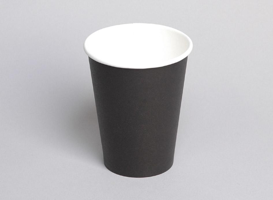 Single Wall Pe Lined Cup 12oz