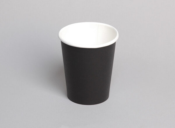 disposable paper cups single wall