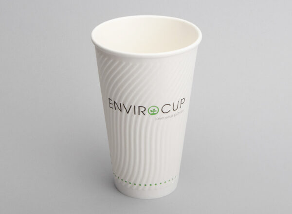 Enviro cup swirl wall 16oz