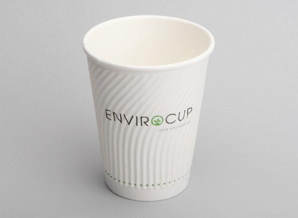 Enviro cup swirl wall 12oz